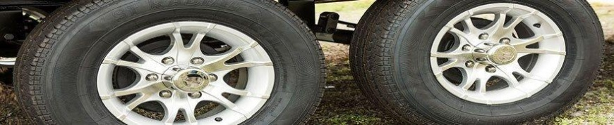 Rv Trailer Tires And Wheels Rv Part Shop Canada