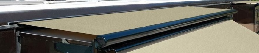 Buy RV Slideout Awnings for Sale Online - RV Part Shop Canada