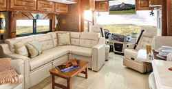 Space Saving RV Furniture