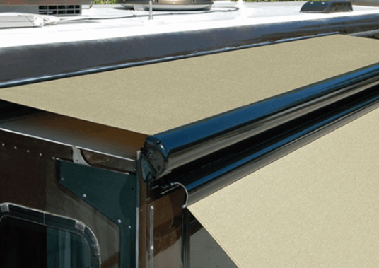 Slide-Out Awning