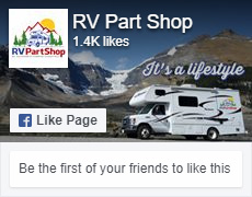 RV Parts & Accessories For Sale Online - RV Part Shop Canada